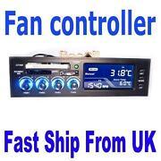 5.25 Fan Controller