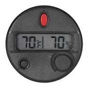 Digital Cigar Hygrometer