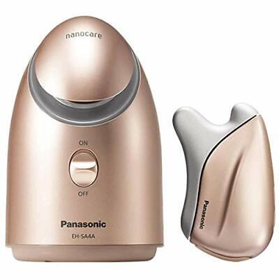 Panasonic Steamer nanocare AC100V & Warm Guasha AC100-240V G