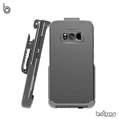New Belt Clip Holster for The Lifeproof Fre Case Galaxy S9 GS9 Beltron ()
