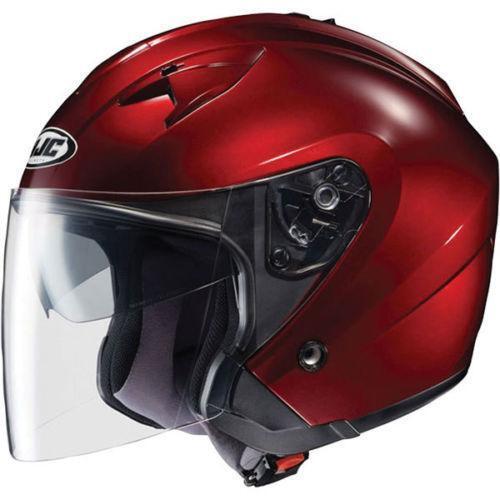 hjc is 33 helmets ebay. Black Bedroom Furniture Sets. Home Design Ideas
