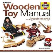 Blizzards Wooden Toys