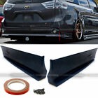 Unbranded Unfinished Right Car & Truck Body Kits