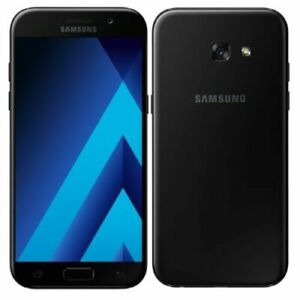 Samsung Galaxy A5 (2017),.32GB . [ Unlocked]