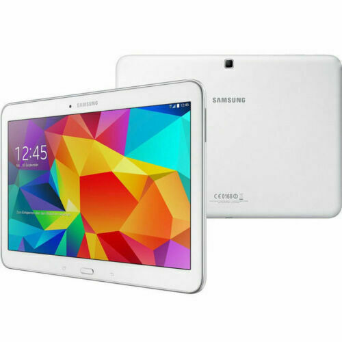 "Samsung Galaxy Tab 4 SM-T530 16GB 10.1"" Tablet  Wifi"