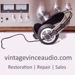 Vintage Vince Audio