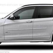 BMW x3 Trim