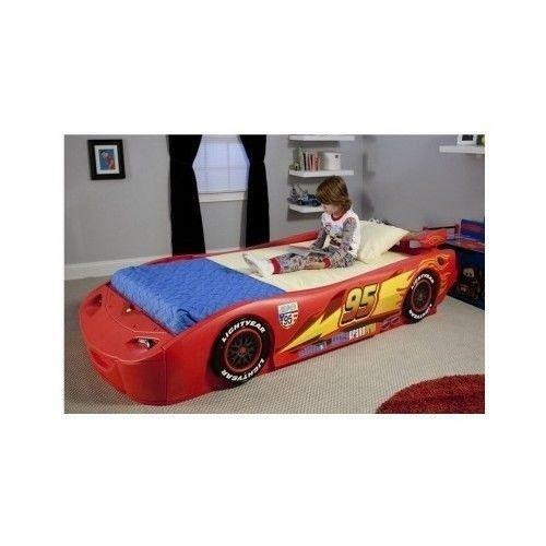 Boys Car Bed Ebay