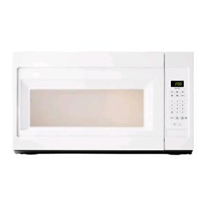 IKEA LAGAN microwave