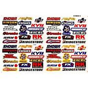 RC Decals