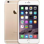 iphone 6 Plus Wit Zilver 16GB