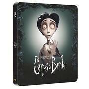 Blu Ray Steelbook
