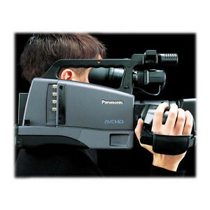 Panasonic AG-HMC70U Proffesional Shoulder Mounted Camcorder