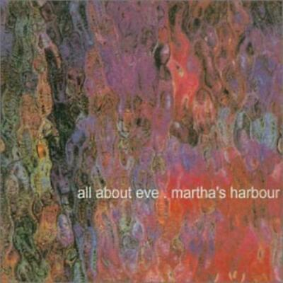 ALL ABOUT EVE ‎– MARTHA'S HARBOUR (NEW/SEALED) CD