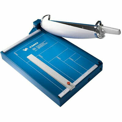 Dahle 561 Premium Guillotine Paper Cutter 14.5 Cut Length Up To 35 Sheets