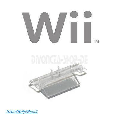 Nintendo Wii Standfuss für Sensorleiste - Wii Empfänger - Original - NEU