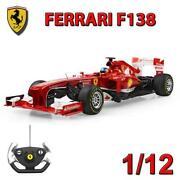 Ferngesteuertes Auto Ferrari