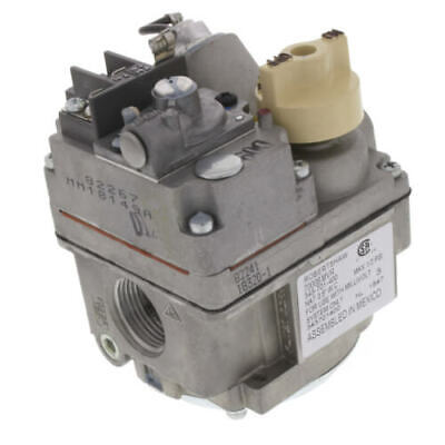 Robertshaw 700-506 Millivolt Combination Gas Valve 34 X 34 300000 Btu