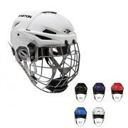 Easton Hockey Helmet