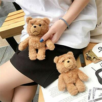 Teddy Bear 3D Airpods 1&2 Case, Bear Plush Doll Cute Cartoon Airpods Origenal