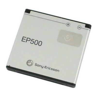 BATTERIA originale ricambio Sony Ericsson EP500 per XPERIA MINI X8 / VIVAZ...