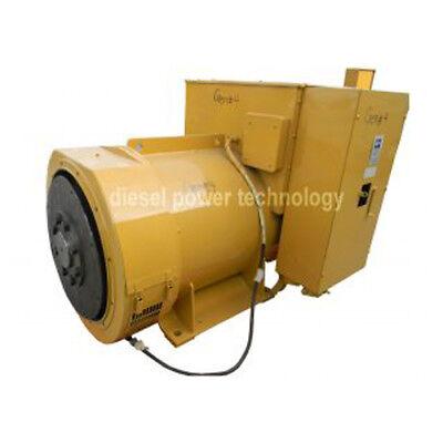 Newagestamford Sc434d Remanufactured Diesel Engine Generator H7790
