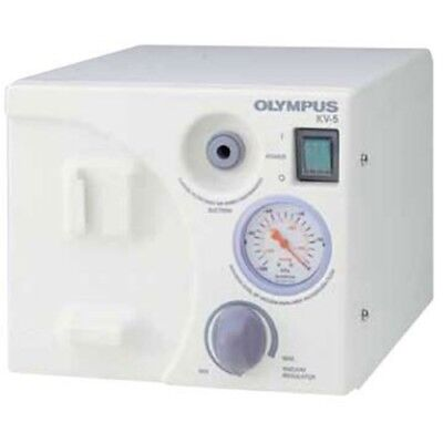 Olympus Kv-5 Endoscopic Suction Pump Certified Pre-owned