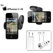 iPhone 4 Halterung