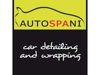 Car paint restoration, detailing. Machine buffing. Interior valet. Get your car shiny!