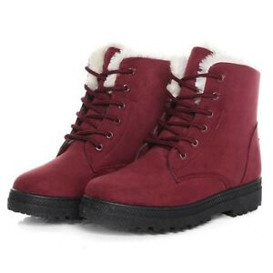Women's Red boots size 8.5 brand new