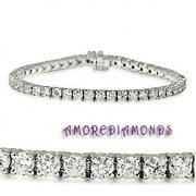 5 Ct Diamond Tennis Bracelet