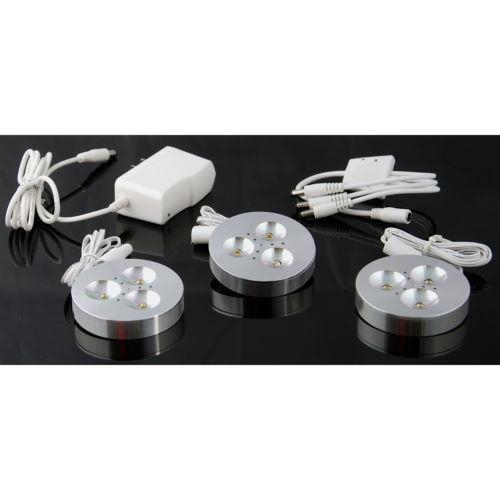 Led Cabinet Light Kit Ebay