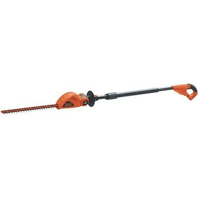 NEW 20V Lithium Ion Cordless Pole Hedge Trimmer Lightweight