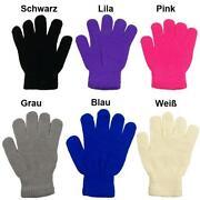 Fingerhandschuhe Kinder