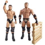 WWE Figuren Triple H