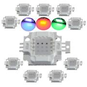 High Power RGB LED