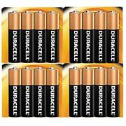 1.5V AA Batteries