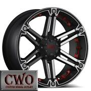 Tuff Wheels