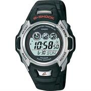 Casio Waveceptor Atomic Solar