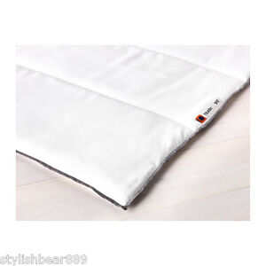 new ikea lightweight polyester cooler thin comforter duvet insert ebay. Black Bedroom Furniture Sets. Home Design Ideas