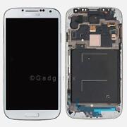 Galaxy S4 LCD