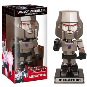 Megatron bobble head