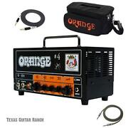 Orange Amp Tiny Terror