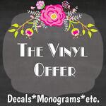 The Vinyl Offer