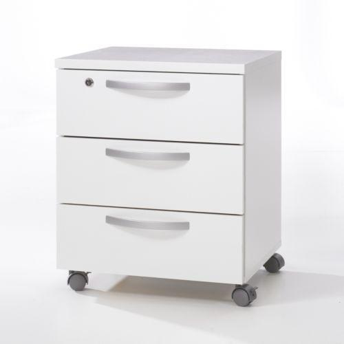 3 Drawer Lateral File Cabinet Ebay