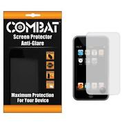 iPod Touch 2nd Generation Screen Protector Anti Glare