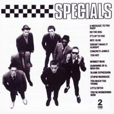 The Specials : Specials Vinyl (2017) ***NEW***