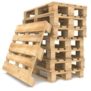 ISO Free Pallets. Willing Take As Many As You Got