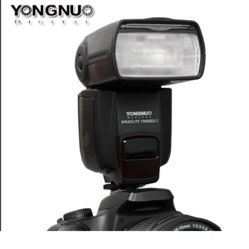 Yongnuo Yn565ex Ii Ttl Flash Speedlite W High Guide Numbe...