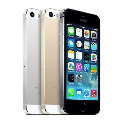 Iphone - Apple iPhone 5S 16GB Verizon Wireless 4G LTE Smartphone